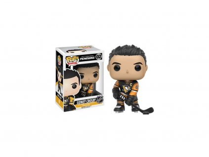 Figurka POP! Sidney Crosby #87 Pittsburgh Penguins