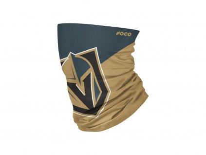 Nákrčník Vegas Golden Knights Big Logo Elastic Gaiter Scarf