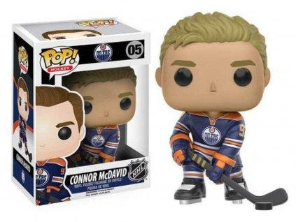 Figurka POP! Connor McDavid #97 Edmonton Oilers