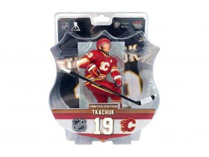 Figurka Matthew Tkachuk #19 Calgary Flames Imports Dragon
