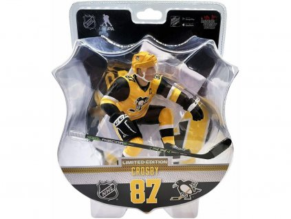 Figurka Sidney Crosby #87 Pittsburgh Penguins Imports Dragon Limited Edition
