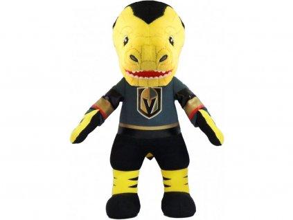Plyšový Maskot Chance #1 Vegas Golden Knights