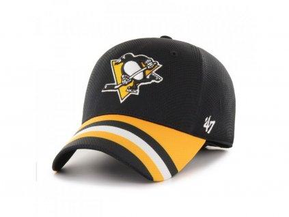 Šiltovka Pittsburgh Penguins NHL Jersey '47 SOLO