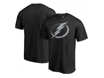 Tričko Tampa Bay Lightning Blue Team Alternate