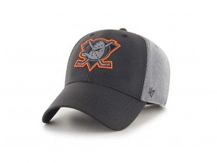 Šiltovka Anaheim Ducks '47 Arlo MVP