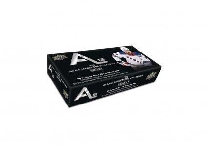 Hokejové Karty 2020-21 UD Alexis LaFreniere Hockey Hobby Box