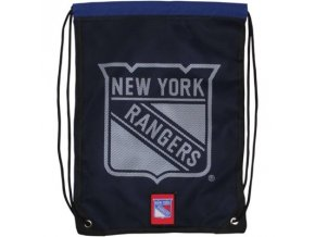 NHL vak New York Rangers Mesh Big Logo Drawstring