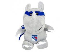 Plyšový superhrdina New York Rangers - Nosorožec