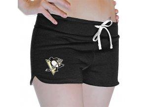 Dámske kraťasy - Pittsburgh Penguins