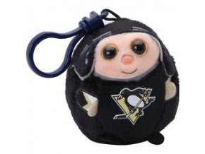 Prívesok PITTSBURGH PENGUINS BALLS