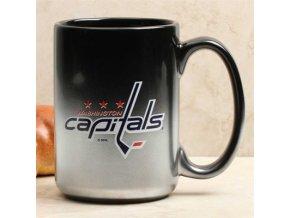 Hrnček Washington Capitals Chrome