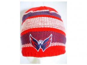 NHL Zimná čiapka Washington Capitals Faceoff Revers
