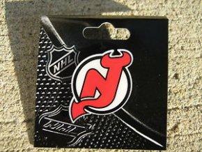 Odznak  New Jersey Devils