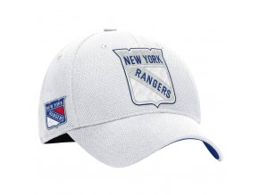 Šiltovka New York Rangers 2nd season cap