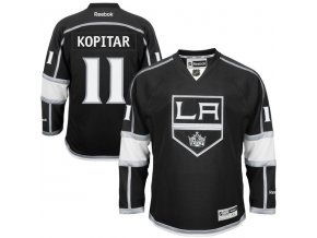 Dres Anze Kopitar Los Angeles Kings Premier Jersey Home