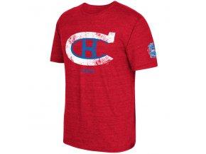 NHL tričko Montreal Canadiens CCM Winter Classic 2016 - Bigger Logo