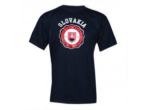 Tričko SLOVAKIA STAMP