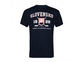 Tričko SLOVENSKO 1929 NAVY