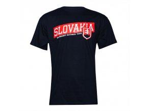Tričko SLOVAKIA STRIPE
