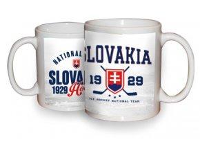 Keramický hrnček SLOVAKIA 1929