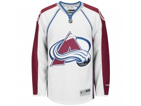 Dres Colorado Avalanche Premier Jersey Away