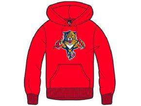 Detská mikina Florida Panthers Majestic Ning Hoody