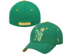 Šiltovka Minnesota North Stars Zephyr Brakeaway - zelená