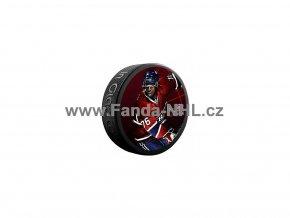 Puk P.K. Subban Montreal Canadiens