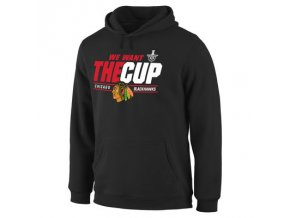 Mikina Chicago Blackhawks 2016 Stanley Cup Playoffs We Want The Cup