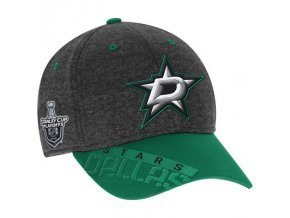 Šiltovka Dallas Stars 2016 Stanley Cup Playoffs Structured Flex