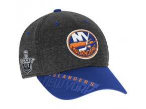 Šiltovka New York Islanders 2016 Stanley Cup Playoffs Structured Flex