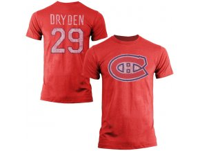Tričko #29 Ken Dryden Montreal Canadiens Legenda NHL