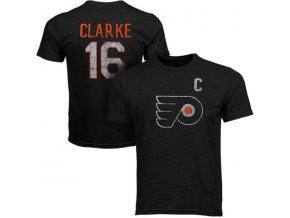 Tričko #16 Bobby Clarke Philadelphia Flyers Legenda NHL