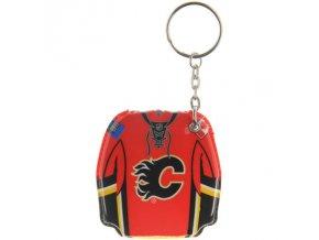 Prívesok na kľúče Calgary Flames Minidres