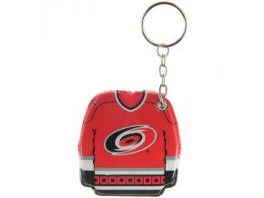 Prívesok na kľúče Carolina Hurricanes Minidres
