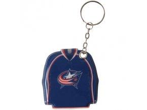 Prívesok na kľúče Columbus Blue Jackets Minidres