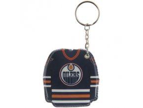 Prívesok na kľúče Edmonton Oilers Minidres