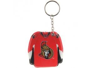 Prívesok na kľúče Ottawa Senators Minidres