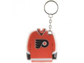 Prívesok na kľúče Philadelphia Flyers Minidres