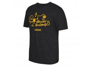 Tričko Boston Bruins CCM Territorial