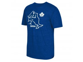 Tričko Toronto Maple Leafs CCM Territorial