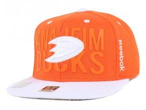 Šiltovka Anaheim Ducks High D Snapback