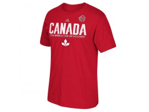 Tričko Team Canada Pride Svetový pohár 2016