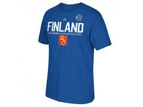 Tričko Team Finland Pride Svetový pohár 2016