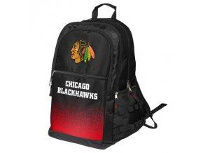 Ruksak Chicago Blackhawks Gradient Elite