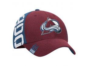 Šiltovka Colorado Avalanche Draft 2016