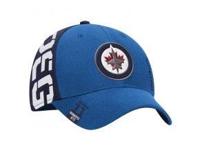 Šiltovka Winnipeg Jets Draft 2016
