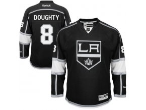Dres Drew Doughty Los Angeles Kings Premier Jersey Home