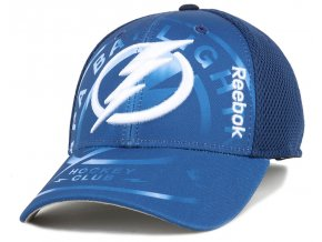 Šiltovka  Tampa Bay Lightning Structured 2nd Season  (Distribuce EU)
