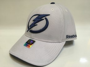 Šiltovka Tampa Bay Lightning Structured Flex 16